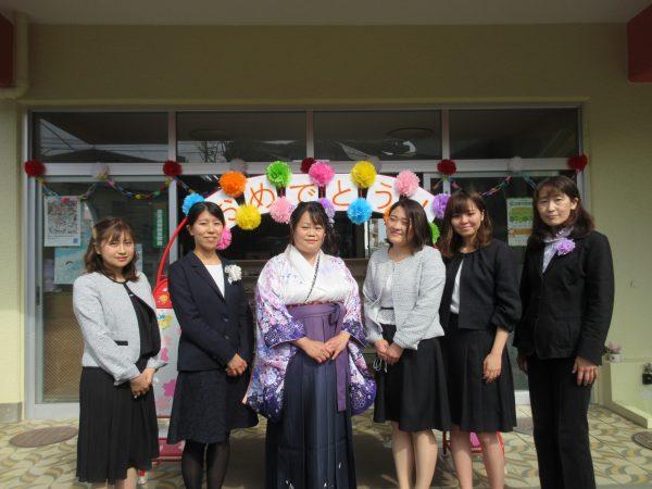 🌸 3月18日 卒園式 💑サムネイル